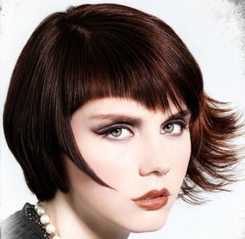 2013-Trendy-Short-Haircuts-for-Women-41 Haircuts for Short Straight Hair