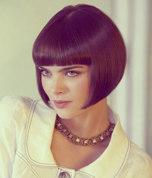 2013-Trendy-Short-Haircuts-for-Women-81 Haircuts for Short Straight Hair