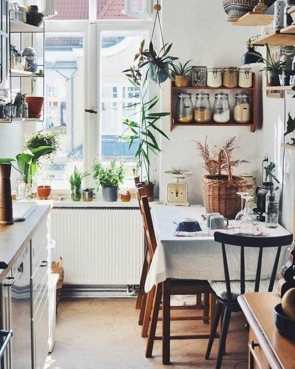 Chic-Bohemian-Interior-Design-Ideas Chic Bohemian Interior Design Ideas