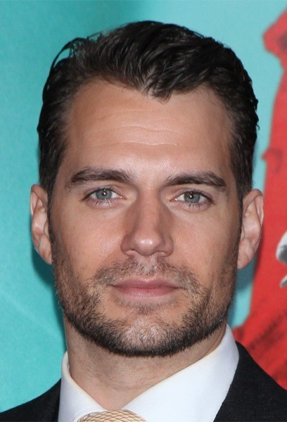 Henry-Cavill-Short-Straight-Hairstyle Most Coolest And Hottest Formal Haircuts For Men