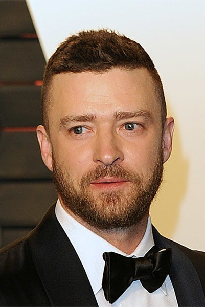 Justin-Timberlake-Short-Straight-Hairstyle-1 Most Coolest And Hottest Formal Haircuts For Men