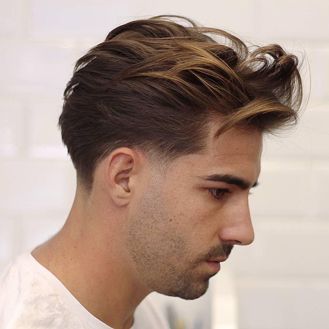 Short-Blonde-Hair Mens Hair Trends – Mens Hairstyles 2020