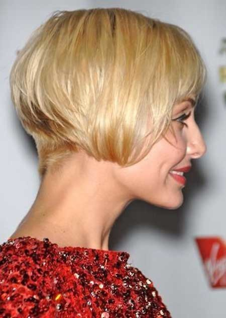 Very-Short-Bob-Hairstyle Best Bob Cuts for 2020