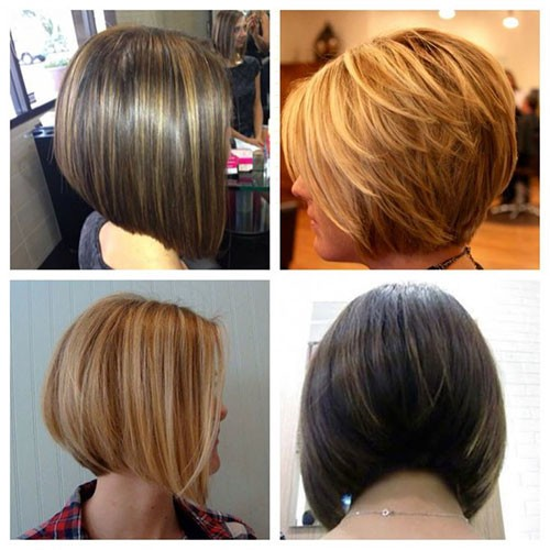 Back-Of-Bob-Haircut Best Back of Bob Haircut Pictures