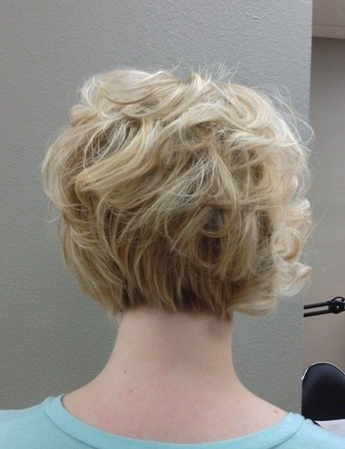 Bob-Haircut-Pictures-10 Best Back of Bob Haircut Pictures