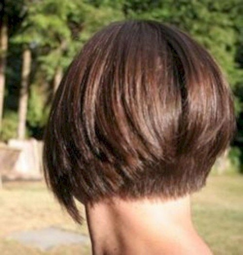 Bob-Haircut-Pictures-12 Best Back of Bob Haircut Pictures