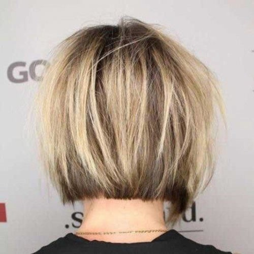 Bob-Haircut-Pictures-17 Best Back of Bob Haircut Pictures