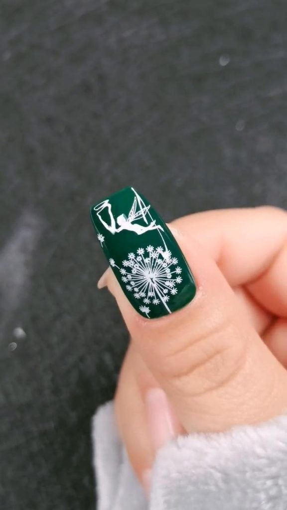 Nail-Designs-with-Nail-Art-Stamping-5 2020 Nail Trends to Inspire Your Next Manicure #1 -  DIY Nails Compilation
