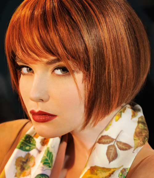 2013-Short-Bob-Haircuts-for-Women-1 2020 Short Bob Haircuts for Women
