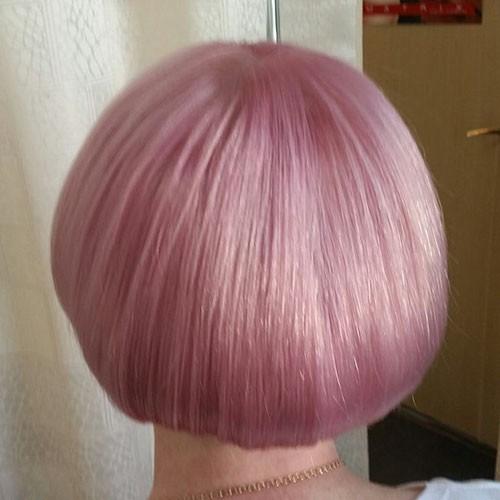 Elegant-Short-Thick-Hair-Trends-7 28 Elegant Short Thick Hair Trends of 2020