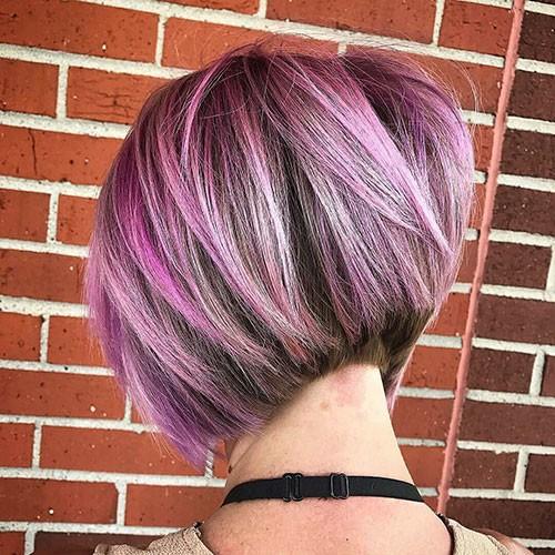 Elegant-Short-Thick-Hair-Trends-9 28 Elegant Short Thick Hair Trends of 2020