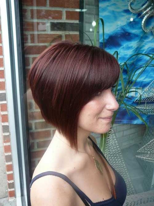 Latest-bob-haircuts 2020 Short Bob Haircuts for Women