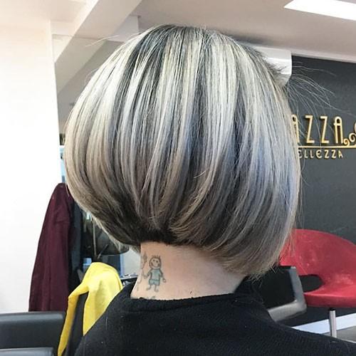 Modern-Short-Hair-Ideas-18 28 Really Modern Short Hair Ideas for An Amazing Look