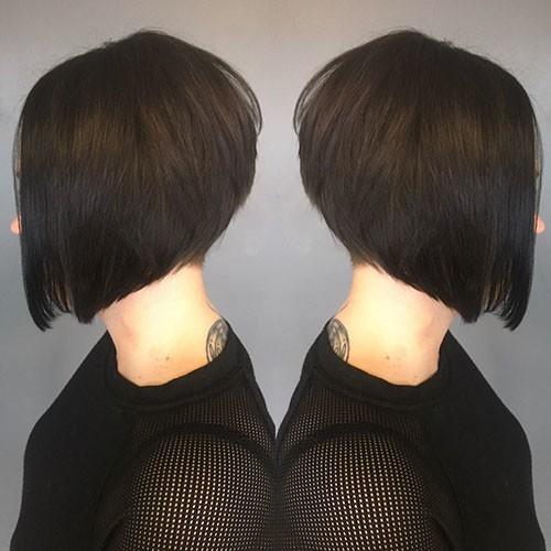 Modern-Short-Hair-Ideas15 28 Really Modern Short Hair Ideas for An Amazing Look