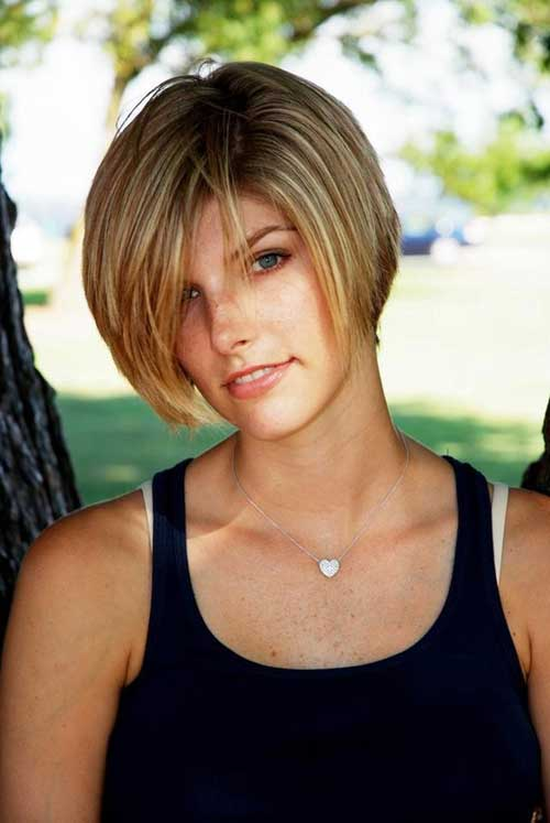 Short-Bob-Hair 2020 Short Bob Haircuts for Women