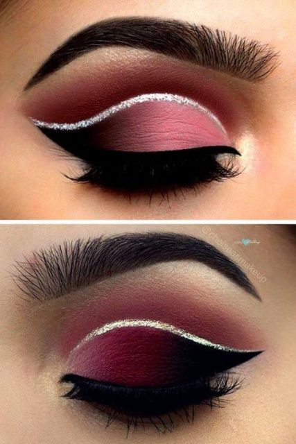 Sparkl-e-ing-eyes-2 Hot 2020 Makeup Ideas for Every Girl