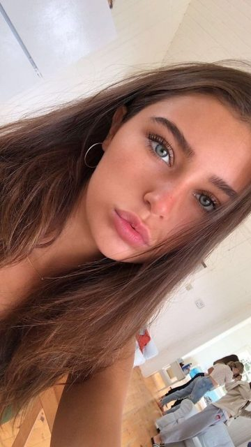 Sun-kissed-look-3 Hot 2020 Makeup Ideas for Every Girl