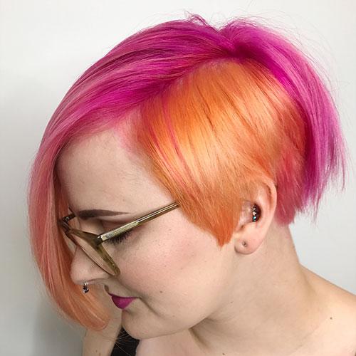 Trendy-Short-Haircuts-16 Trendy Short Haircuts That You'll Love This Season