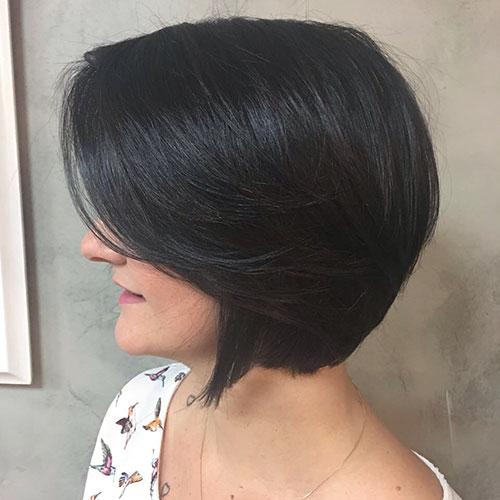 Trendy-Short-Haircuts-17 Trendy Short Haircuts That You'll Love This Season