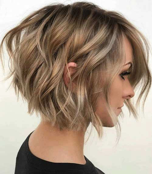 Trendy-Short-Haircuts-19 Trendy Short Haircuts That You'll Love This Season