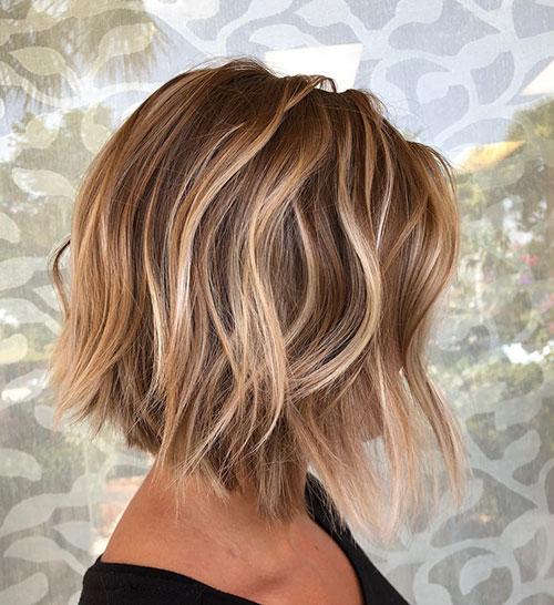 Trendy-Short-Haircuts-3 Trendy Short Haircuts That You'll Love This Season