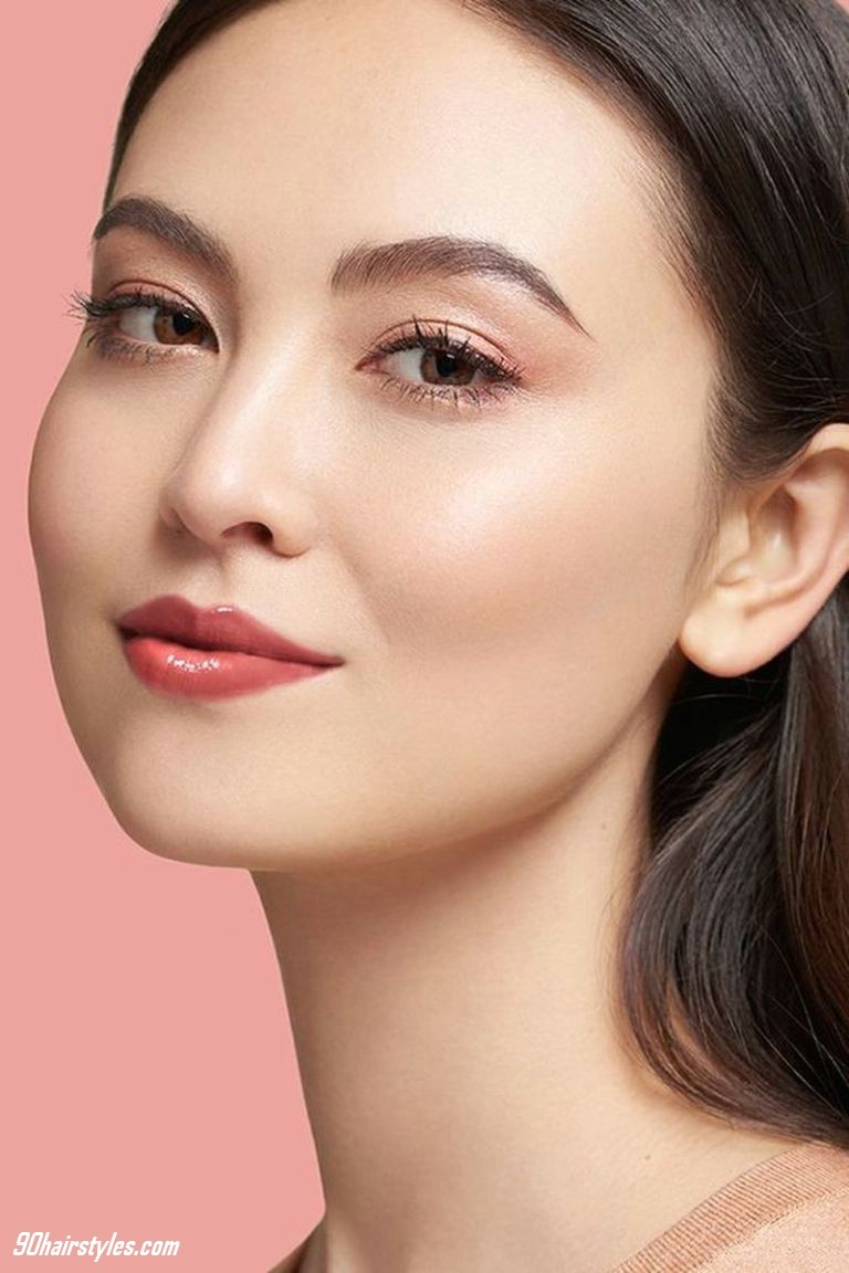 6-Absolute-natural-powder 6 Steps to Apply Makeup for Beginners