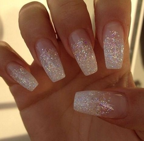 Bnail-art-acrylic-Ideas-For-Ladies-02-ohfree.net_ Stylish New Acrylic Nail Art At Home For Fashionable Women To Try 2020
