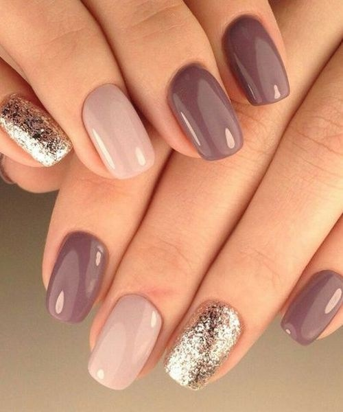 Bnail-art-acrylic-Ideas-For-Ladies-04-ohfree.net_ Stylish New Acrylic Nail Art At Home For Fashionable Women To Try 2020