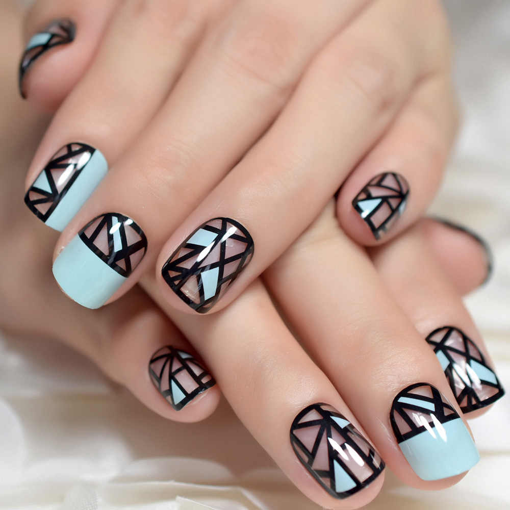 Graphic-detail 10 HOTTEST NAIL TRENDS TO TRY IN 2020