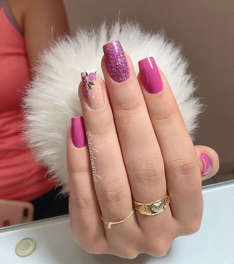 Wonderful-Summer-Nail-Colors-of-2020-04 Wonderful Summer Nail Colors of 2020