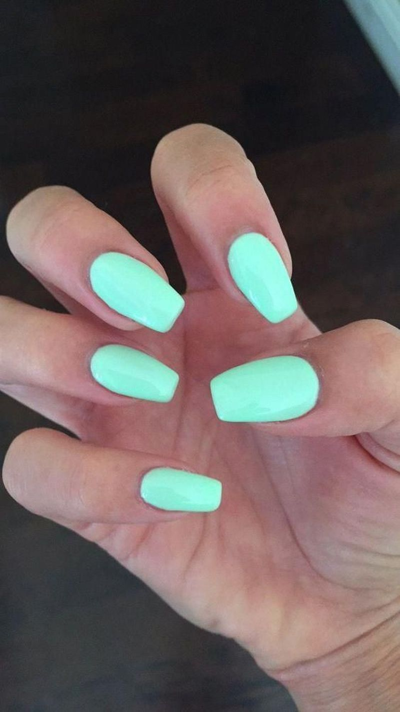 Wonderful-Summer-Nail-Colors-of-2020-06 Wonderful Summer Nail Colors of 2020