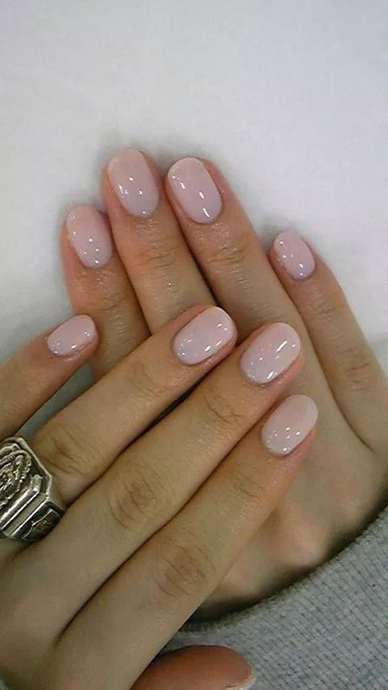 Wonderful-Summer-Nail-Colors-of-2020-10 Wonderful Summer Nail Colors of 2020