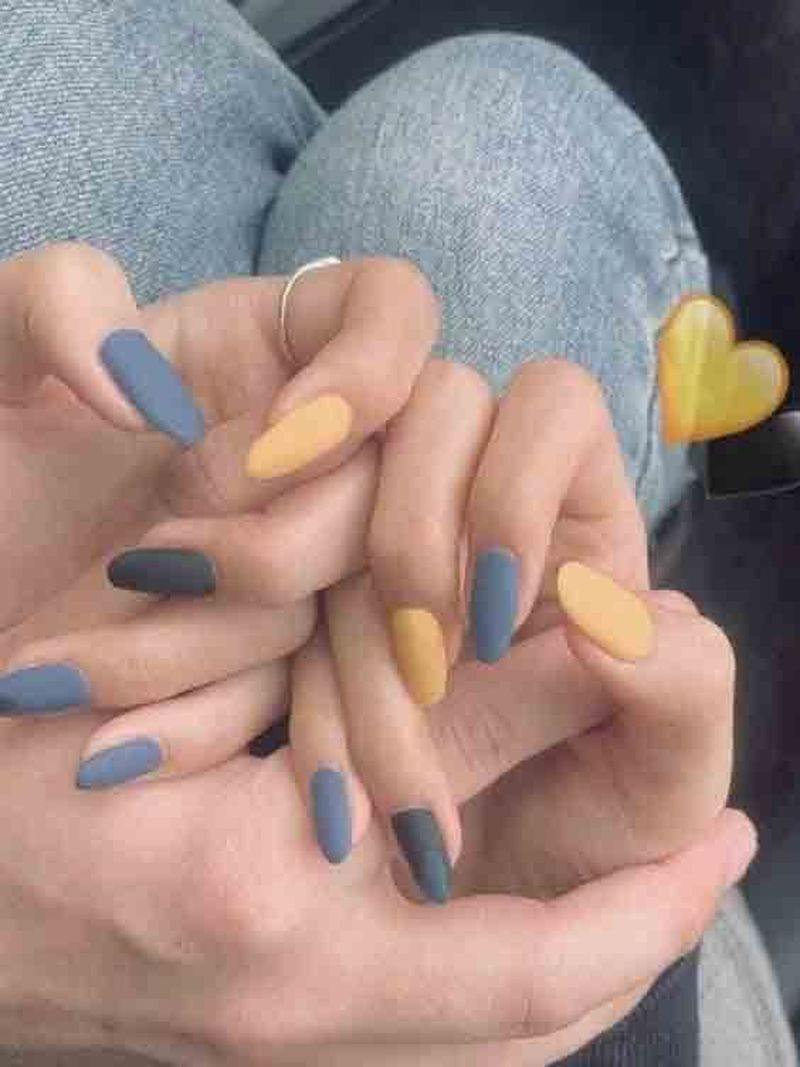 Wonderful-Summer-Nail-Colors-of-2020-19 Wonderful Summer Nail Colors of 2020