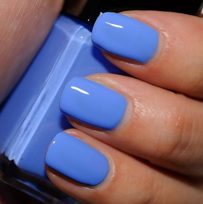Wonderful-Summer-Nail-Colors-of-2020-23 Wonderful Summer Nail Colors of 2020