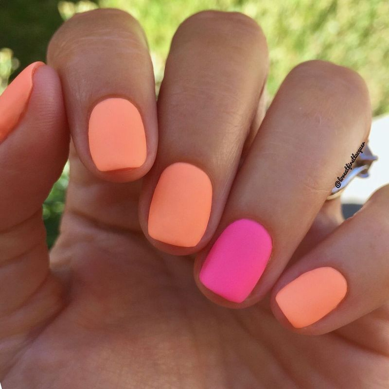 Wonderful-Summer-Nail-Colors-of-2020-24 Wonderful Summer Nail Colors of 2020