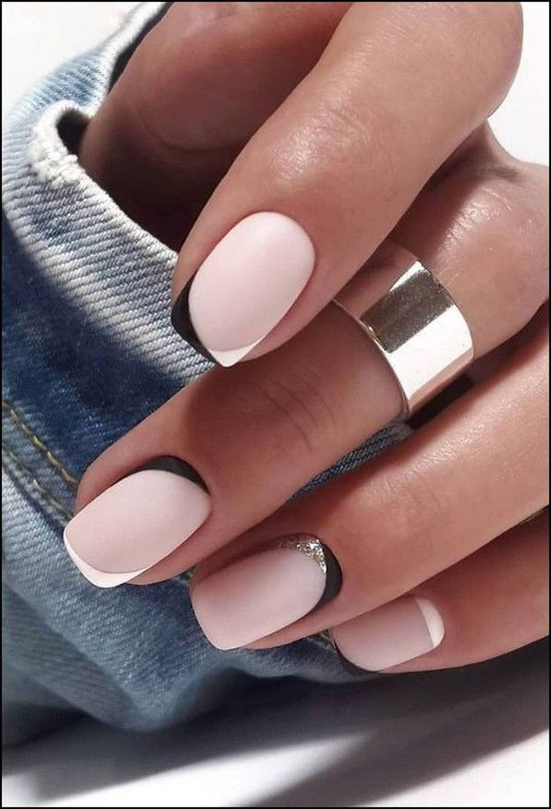 Wonderful-Summer-Nail-Colors-of-2020-30 Wonderful Summer Nail Colors of 2020