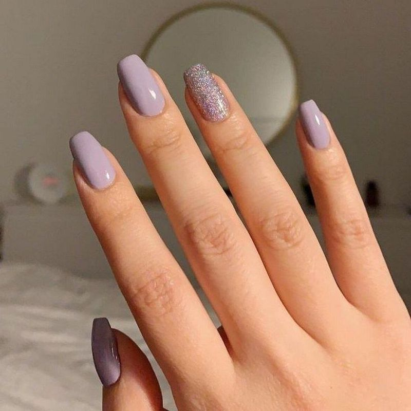 Wonderful-Summer-Nail-Colors-of-2020-33 Wonderful Summer Nail Colors of 2020