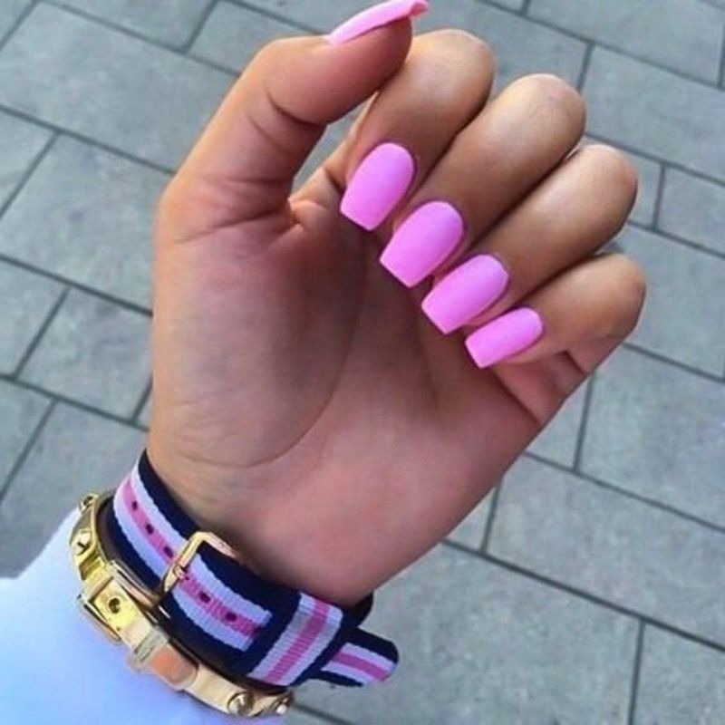 Wonderful-Summer-Nail-Colors-of-2020-34 Wonderful Summer Nail Colors of 2020