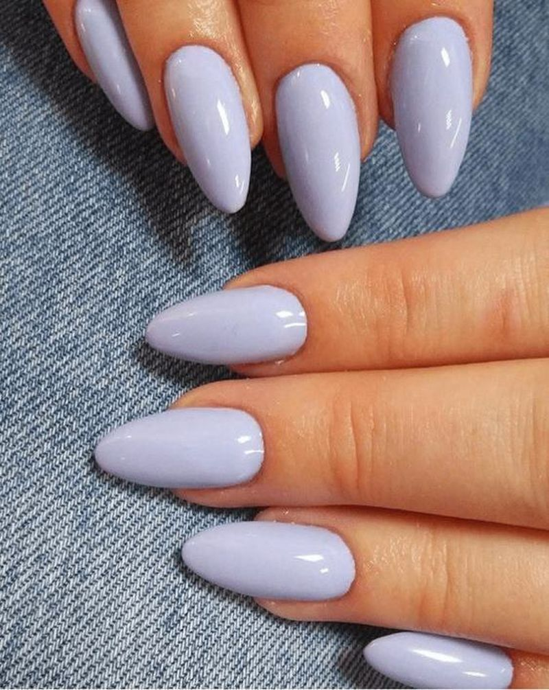 Wonderful-Summer-Nail-Colors-of-2020-39 Wonderful Summer Nail Colors of 2020